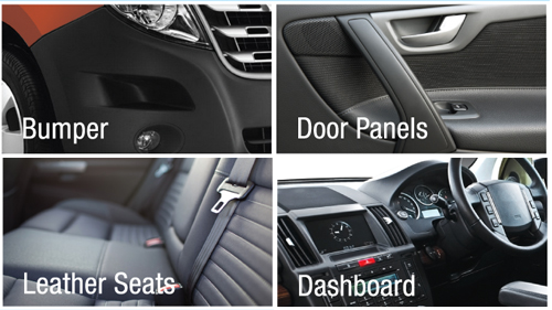 car interior cleaner protectant automax non abrasive alcohol solvent free. Black Bedroom Furniture Sets. Home Design Ideas