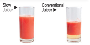 Cosway Slow Juicer Review : Sharing Is Caring: Cosway 7 smile Slow Juicer Review